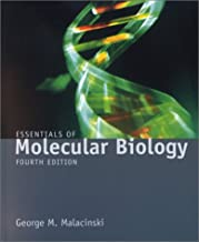 essentials of molecular biology malacinski