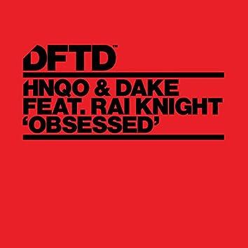 Obsessed (feat. Rai Knight)