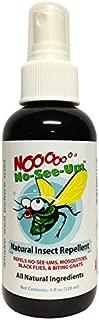 No No-See-Um Natural Insect Repellent 4oz