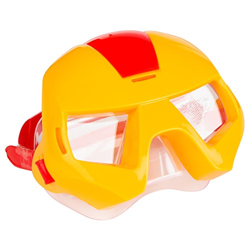 Eolo - AVENGERS Máscara buceo infantil Ironman (ColorBaby 53481)