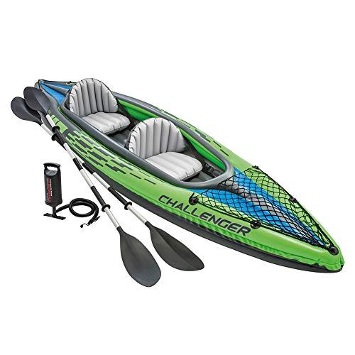 Intex Schlauchboot Challenger K2 Kayak 68306NP