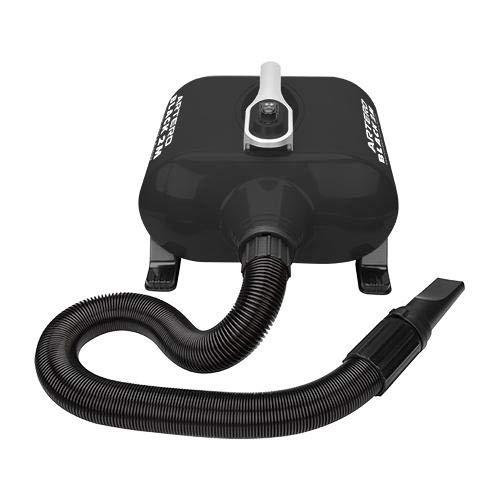 Artero Black Secador y Expulsador Profesional para Perros (2 Motores)