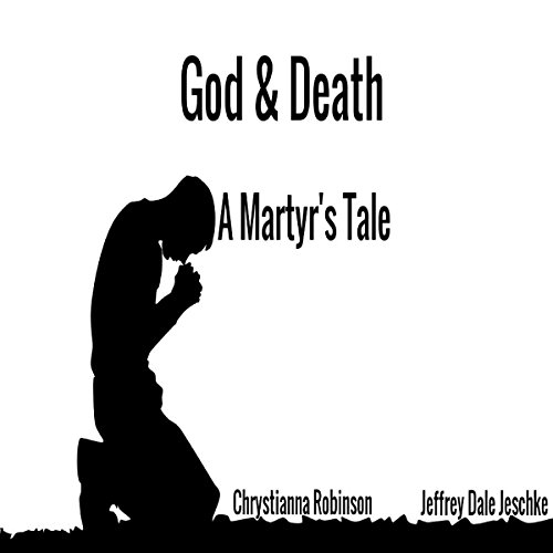 God & Death audiobook cover art