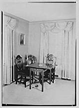 HistoricalFindings Photo: Jerome W. Blum Residence,3 Willow Lane,Scarsdale, York,NY,1947,House,Home,2