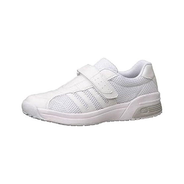 嫌がる満了神秘的なKL01042 メディカル作業靴 CSS-308静電