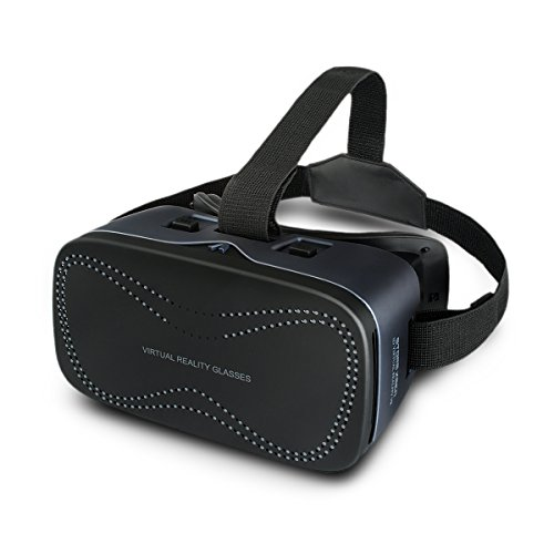VR Headset, Virtual Reality Headset VR Goggles...