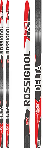 Rossignol Delta Skating NIS XC Skis Mens Sz 186cm