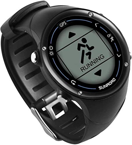 TYX-SS Reloj Inteligente, latitud, Pantalla de latitud, GPS + navegación Beidou, Reloj Deportivo Inteligente, frecuencia cardíaca al Aire Libre