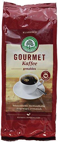 Lebensbaum Gourmet Kaffee, 2er Pack (2 x 500 g)
