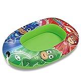 PJ Masks- Barca Hinchable para Playa