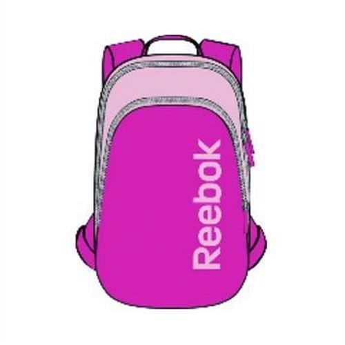 Reebok BTS REE BPK SMU - Mochila para niños, color rosa, talla única