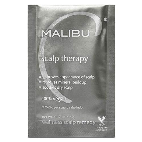 Malibu C Scalp Therapy Wellness Remedy, 0.17 oz