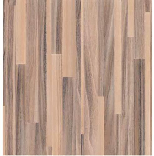Klebefolie Holzdekor- Möbelfolie Palisander - 0,45 m x 15 m Selbstklebefolie modern