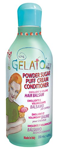 Bes, glace Baumier Powder Sugar Puff Conditioner 200 ml