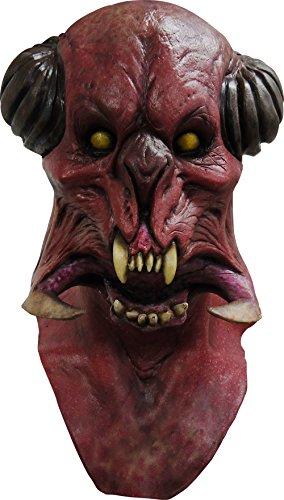 Generique - Masque mutant galactique adulte Halloween