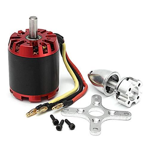 Viviance N5065 400KV 1820W Outrunner Brushless Motor para Scooter eléctrico Skate Board DIY Kit