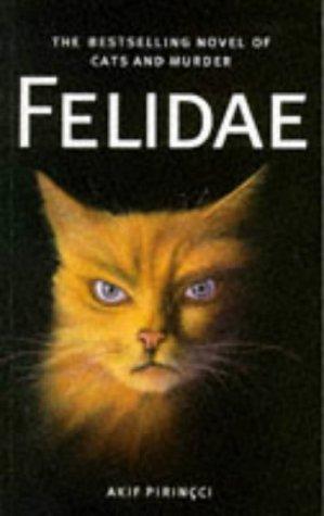 Felidae, Engl. ed.