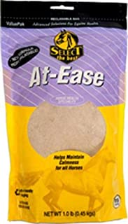 Richdel At-Ease Vitamin and Mineral Equine Supplement, 1 Pound Bag