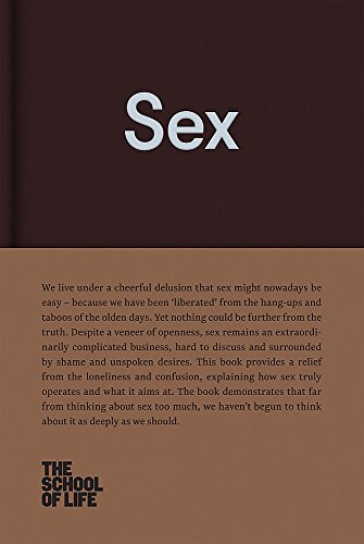 Life, S: Sex (School of Life Library)