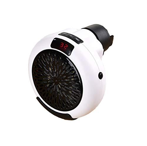 LYzpf draagbare mini-verwarming met kleine keramische elektrische energiebesparende snelverwarming ventilatorkachel voor babykamer woonkamer kantoor thuis