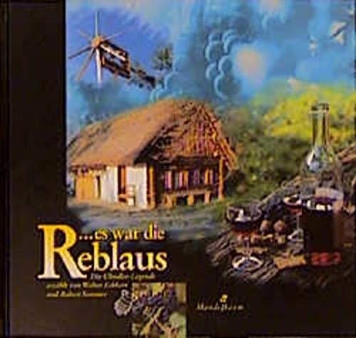 ...es war die Reblaus. Die Uhudler-Legende.