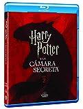 Harry Potter Y La Cámara Secreta. Ed. 2018 Blu-Ray [Blu-ray]