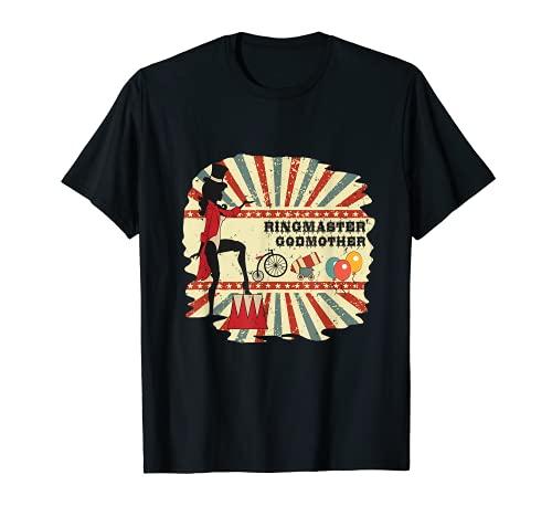 Ring Circus Circus Trenes Circusp Circus Corlds Circus Zapatos Camiseta