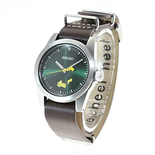 [セイコーウォッチ] 腕時計 セイコー セレクション SCXP177 ダークブラウン