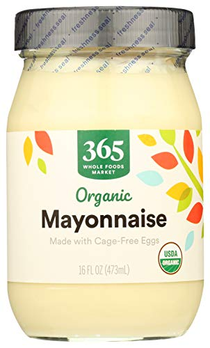 365 Everyday Value, Organic Mayonnaise
