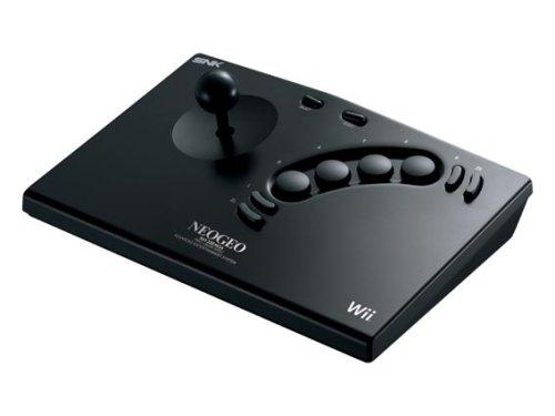 Neo Geo Stick 2
