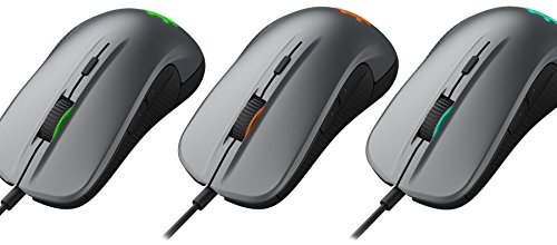 SteelSeries Rival 300 Gaming Maus