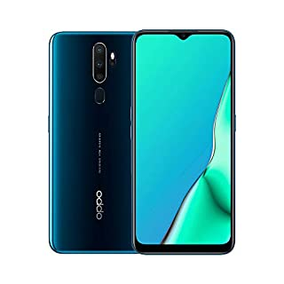 OPPO A9 2020 Snapdragon 665 6.5 inch 5000mAh Dual Sim 48MP Ultra Wide Quad Camera Smartphone, Marine Green (B07Z8BVPFH) | Amazon price tracker / tracking, Amazon price history charts, Amazon price watches, Amazon price drop alerts