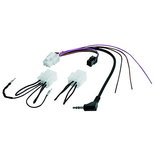 Phonocar 04078 Set di Cavi adattatori autoradio per centralina 04070