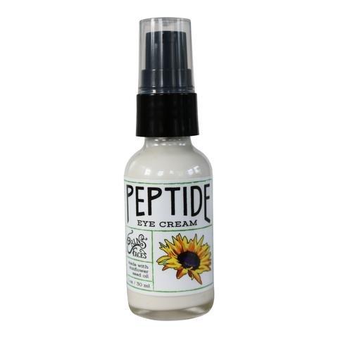 eye cream for faces Erin's Faces Peptide Eye Cream