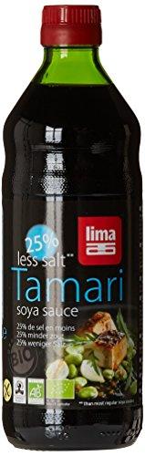 Lima Bio Sauce Soya Tamari 0,5 L