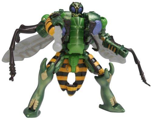 Transformers Beast Wars TM-04 Wasupita (japan import)