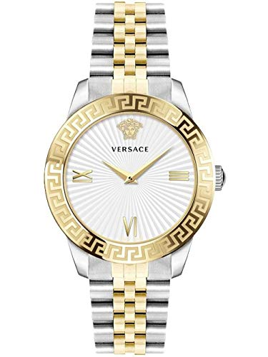 Versace VEVC00519 Greca Signature Damen 38mm 5ATM