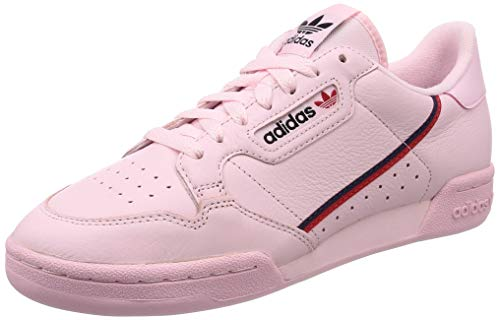 Adidas Continental 80 Fitnessschoenen, heren, wit, Unknown