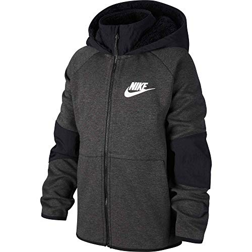 Nike Sportswear Winterized Tech Fleece Vest Junior