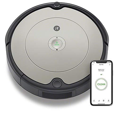 【Amazon.co.jp限定】ルンバ 692 アイロボット ロボット掃除機 グレー R692060 【Alexa対応】