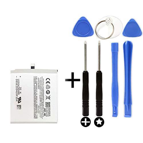 Bateria para Meizu MX5 + Kit Herramientas/Tools | BT51 / 3150mAh