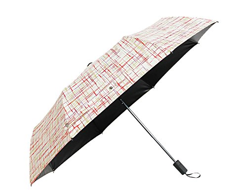 LYYUMBRELLAS ZHDC® Umbrella, Fold Dreifacher Regenschirm Male Female Student Sonnenschirm