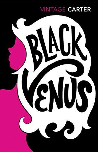 Black Venus (English Edition)