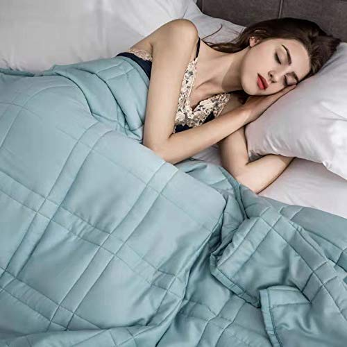 Pine River Chilled Weighted Blanket