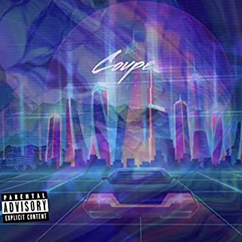 Coupe (feat. Hidden)