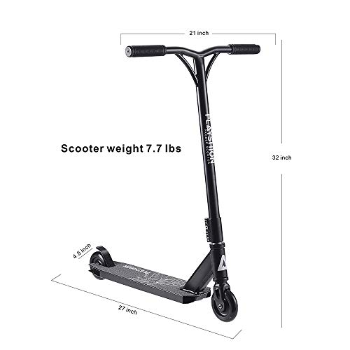 Playshion Freestyle Pro Scooter