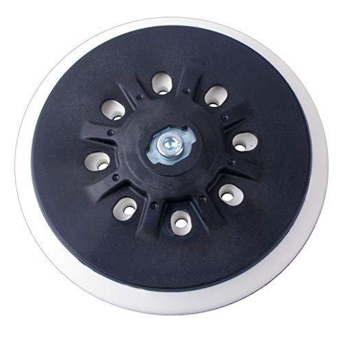 Poweka 150 mm Schleifteller für Festool wts 150 ec 150 Bosch Exzenterschleifer