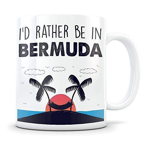 Bermuda Souvenirs, bermuda, bermuda, cadeau voor dames en heren, bermuda vakantie, ik hou van Bermuda, Bermuda reiscadeau