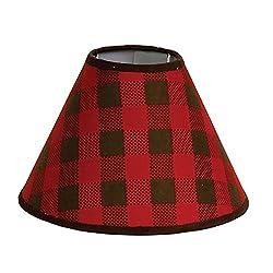 Northwoods Lamp Shade
