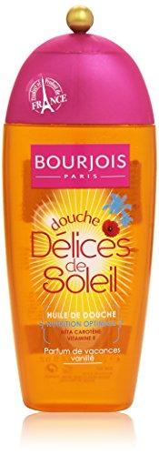 BOURJOIS DUSCHGEL 250 ML DELICES SOLEIL